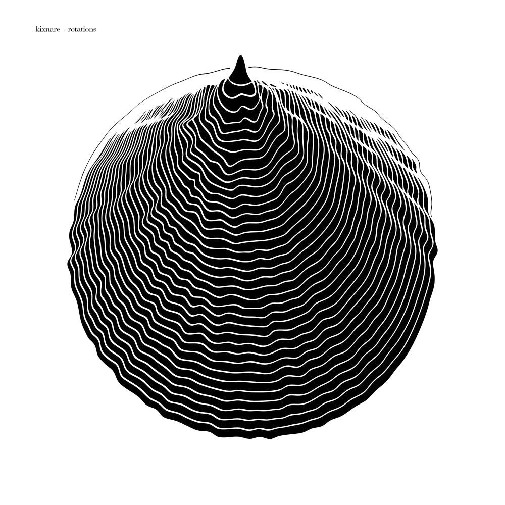 6. Kixnare - Rotations