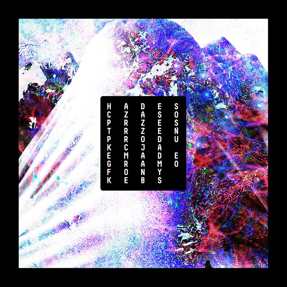 8. Hades x Emade x DJ Kebs - Czasoprzestrzeń