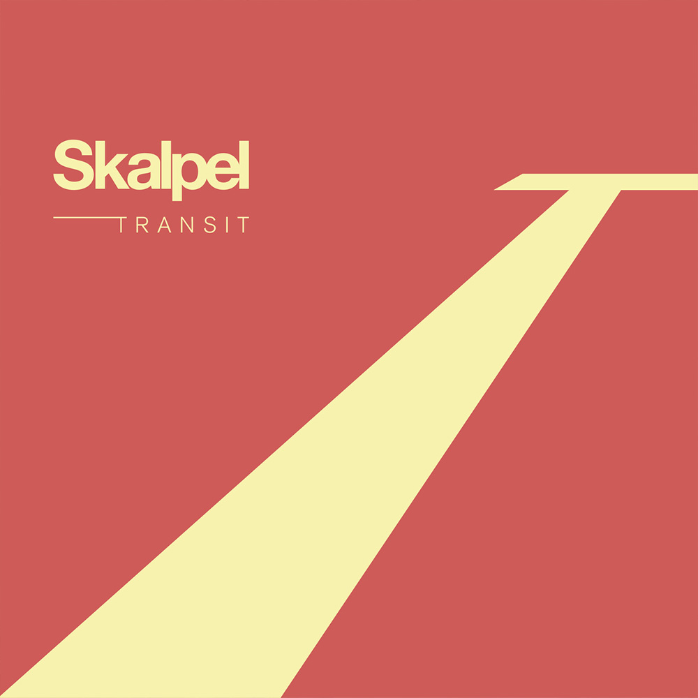 18. Skalpel - Transit
