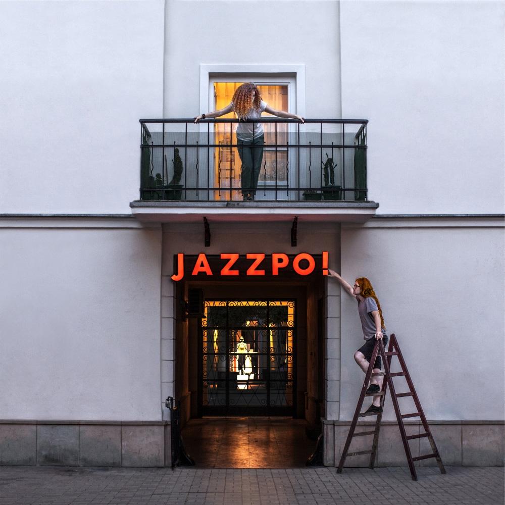 19. Jazzpospolita - Jazzpo!