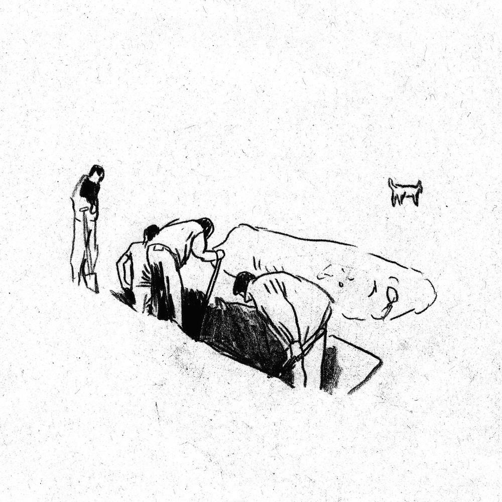 21. Kurws - Wszystko co stałe rozpływa się w powietrzu