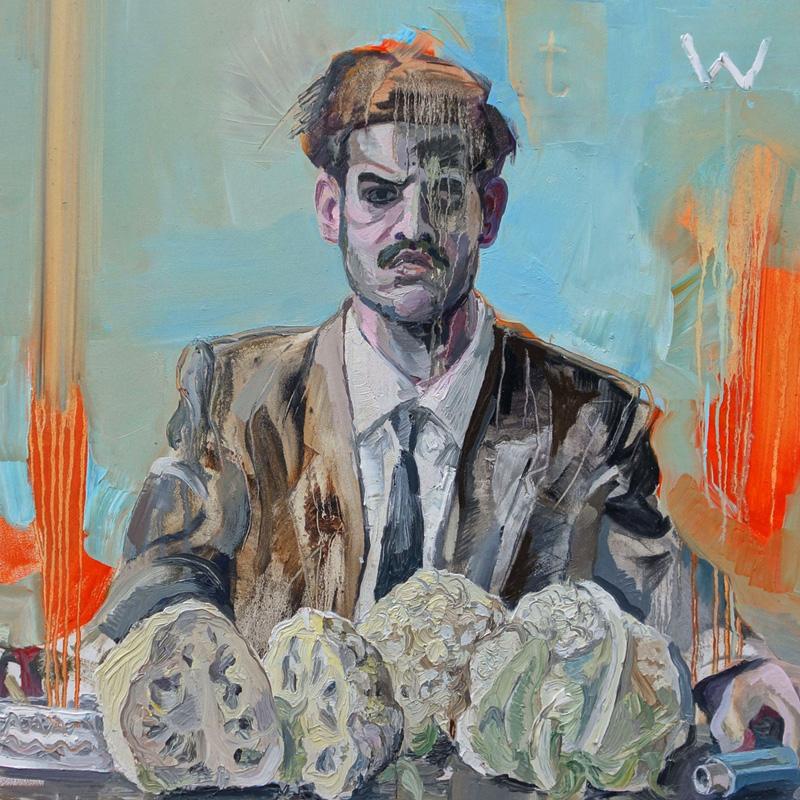2. Taco Hemingway – Trójkąt Warszawski