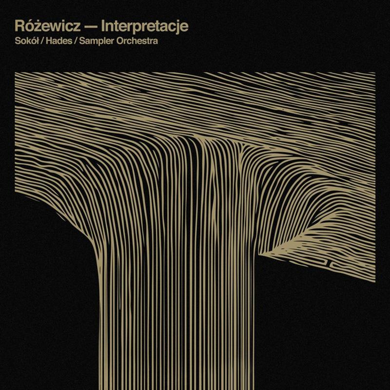 3. Sokół / Hades / Sampler Orchestra – Różewicz – Interpretacje