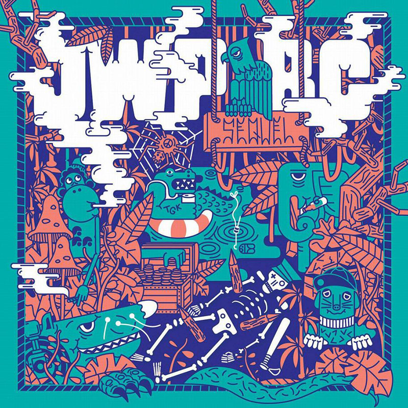 14. JWP BC - Sequel