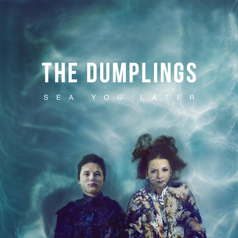 25. The Dumplings - Sea You Later