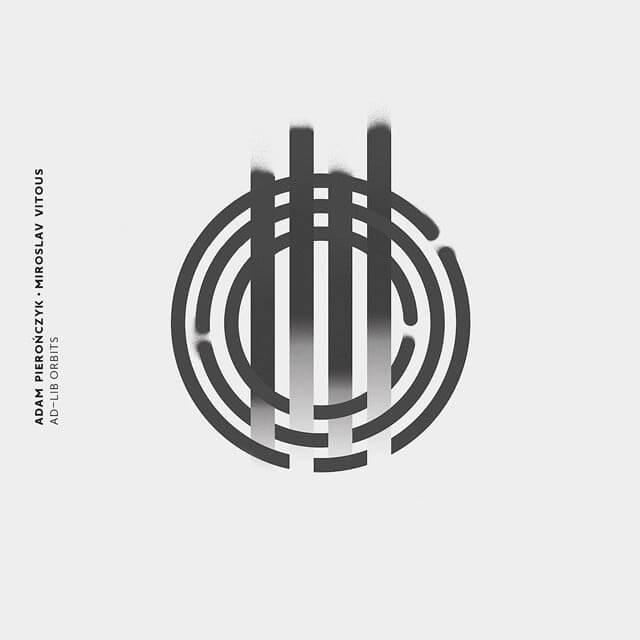 Adam Pierończyk ft. Miroslav Vitous: Ad-lib Orbits by Patryk Hardziej