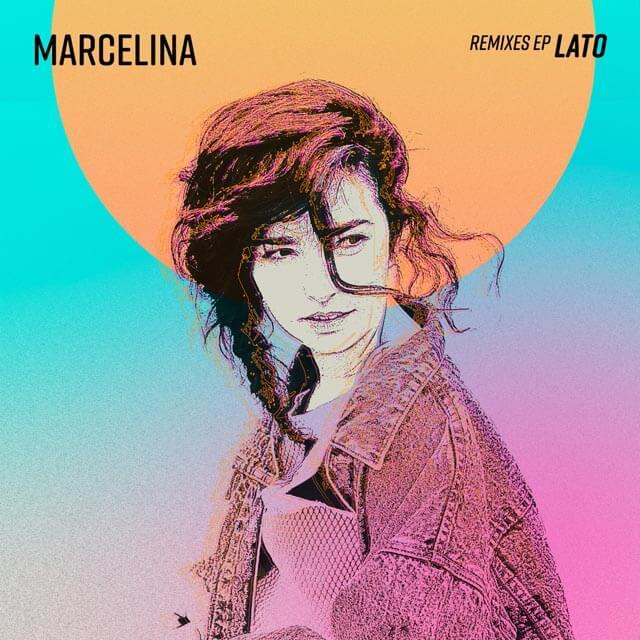 Marcelina: Remixes EP LATO by Mariusz Mrotek