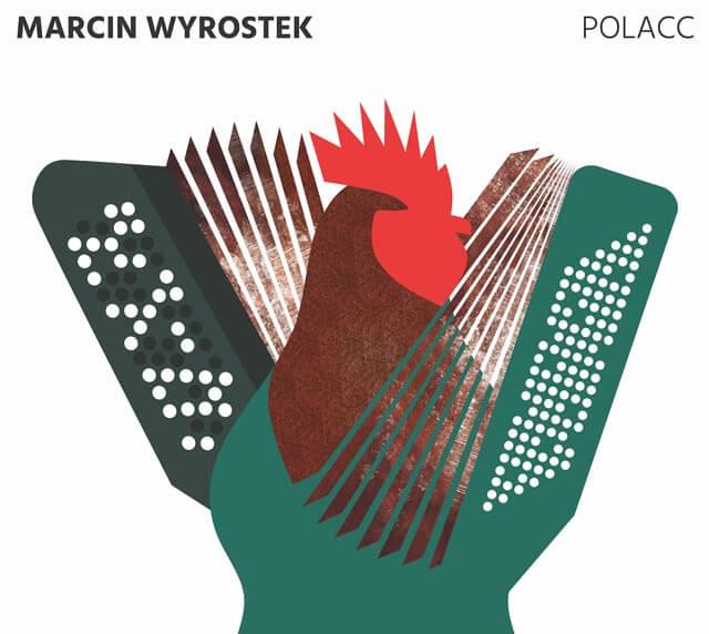 Marcin Wyrostek: POLACC by Karolina Szopa