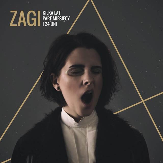 ZAGI: Kilka lat, parę miesięcy i 24 dni by Natalia Zagi Wójcik